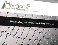Harrison IP Website