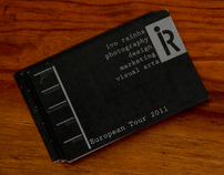 Business Card - IR 2011