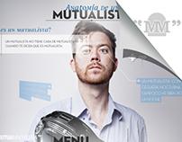MUTUALIST ANATOMY