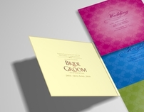 Wedding Card Collection