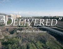 "Grey Market ""Delivered"" VIDEO & Grey Market LOOKBOOK"