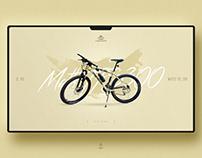 Just my bike