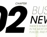 Chapter 02 Bushwick Fashion Film