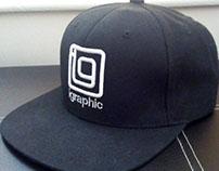 IGRAPHIC CAP