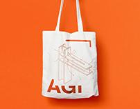 AGI Architects: Branding
