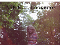 LOOK BOOK for A&E Vintage Store