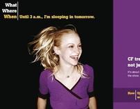 Gilead Pre-Launch Campaign