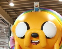 Cartoon Network  - New York Comic Con