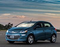 Chevrolet Onix EV