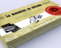 Chocolate Packaging