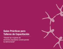 MMV PROGRESSIO - ECUADOR