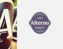 Alterno - Branding, Photography