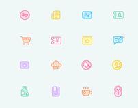 icons 2016