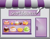 Short & Sweet (Desserts)