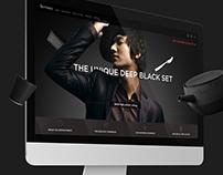 SurMesur Web Redesign 2016