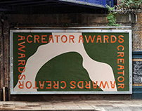 WeWork Creator Awards