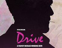 Drive - Tribute to Ryan Gosling