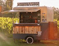 BienveVinos · Wine Truck