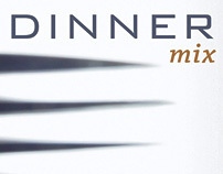Dinner Mix CD