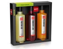 Fruit Syrup Gift Range