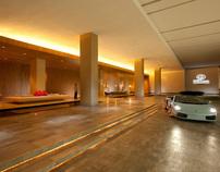 Hilton Pattaya, Pattaya Chonburi, Thailand
