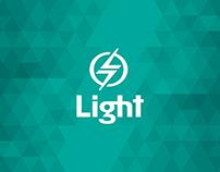 Light - Relatório de Sustentabilidade 2014