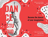 Dance Studio   Modern and Creative Templates Suite
