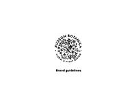 Hudson Botanica Branding Design
