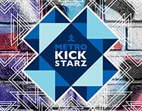 Metro Kickstarz – Financial training for kids