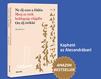 마음수련 우명 선생의 '이 세상 살지 말고 영원한 행복의 나라 가서 살자' 헝가리어 번역본
