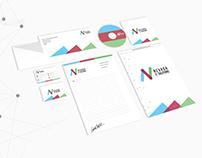 Nevada IT Solutions / Branding,Identity