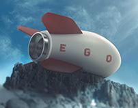 Crashing EGO