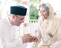 Ilyas+Lina | Langkawi, Kedah | April 4, 2015