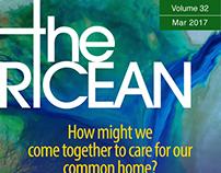 The Ricean Online Magazine