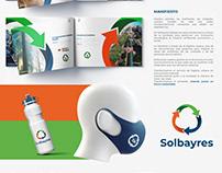 Solbayres · Branding Sustentable