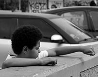 Black & White Portfolio (Street Photography)