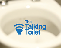 The Talking Toilet - Domestos