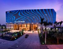 Hilton Guangzhou Baiyun, China