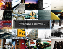 Toronto, I see you.