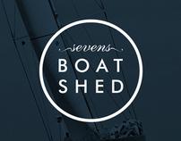 Sevens Boatshed