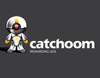 Catchoom Branding