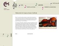 Web Design - Samples