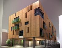 Ariston Building