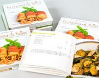 Book - La cucina di Tullia