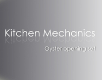Kitchen Mechanics