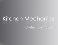 Kitchen Mechanics