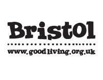 Bristol good living - Brand identity and illustration
