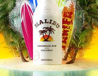 Malibu 3D