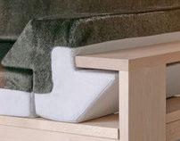 REVERB · Sofa