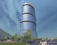 Leeds Green Tower (LGT)